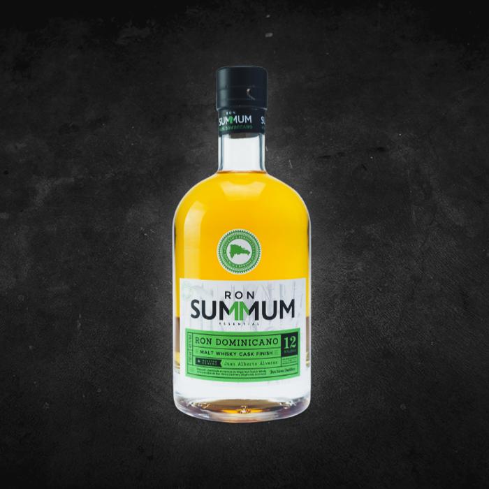 Matiz Pombalina Cocktail Bar - Summum Rum Malt Finish