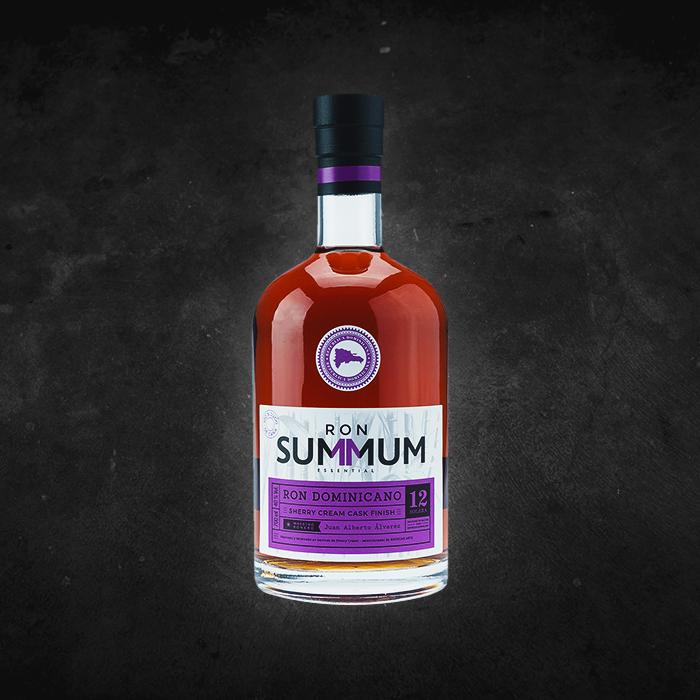 Matiz Pombalina Cocktail Bar - Summum Rum Sherry Finish