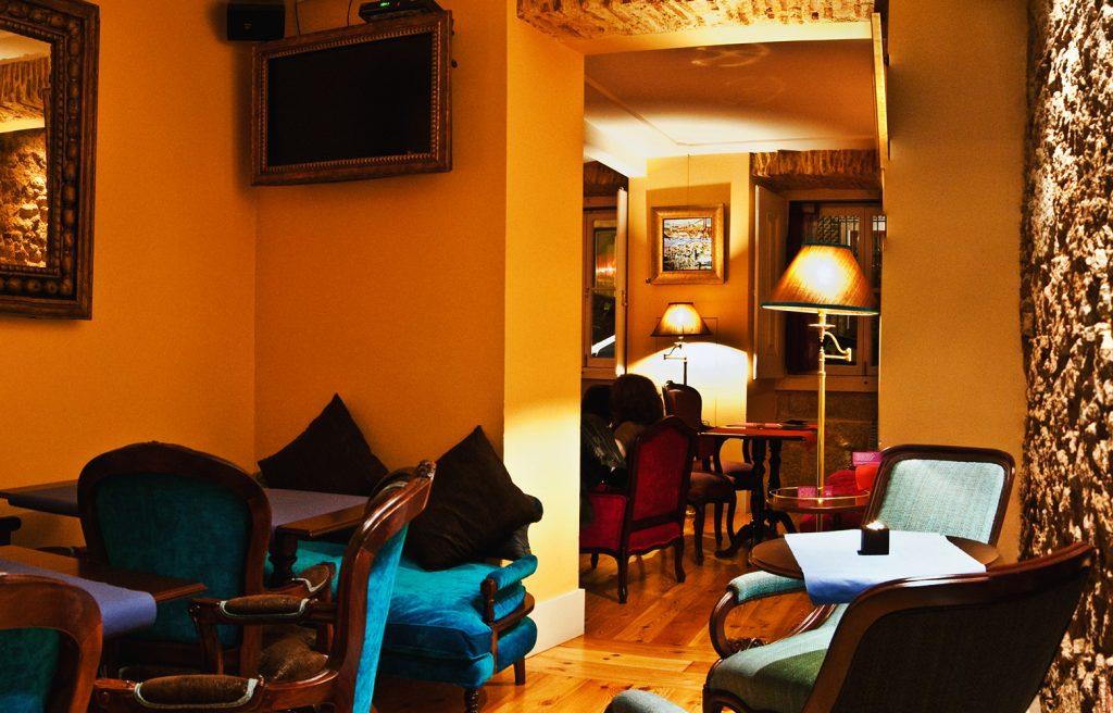 Matiz Pombalina Cocktail Bar - Sala Azul 4