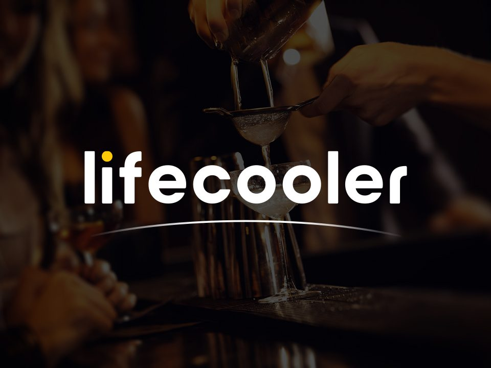Logo Lifecooler