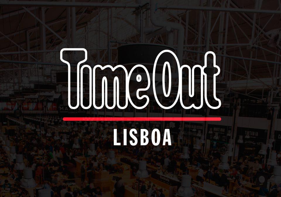 Matiz Pombalina Cocktail Bar - Logo Time Out
