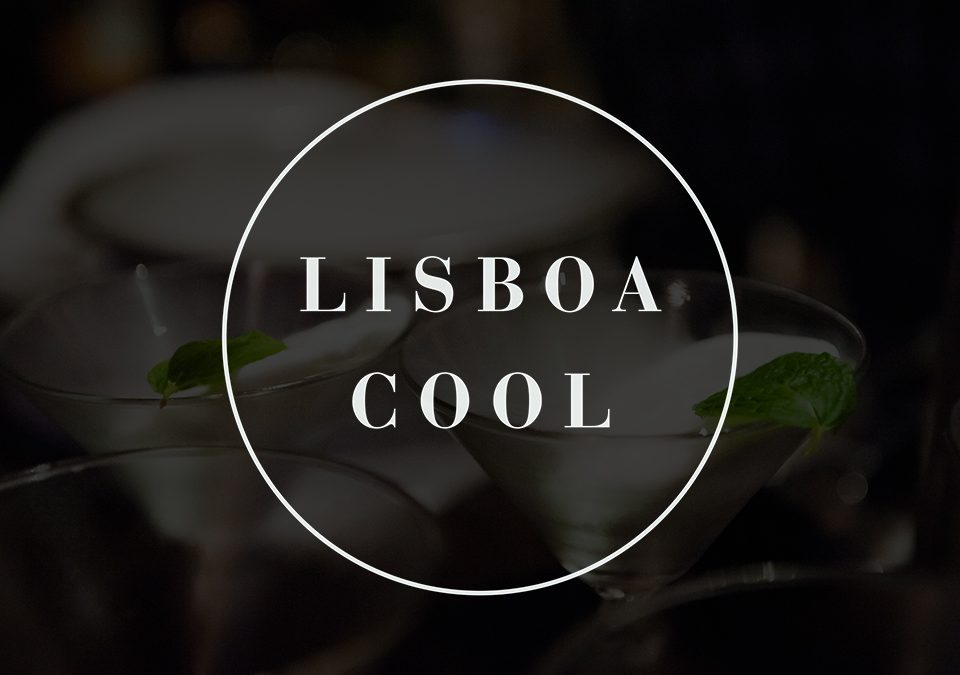 Matiz Pombalina Cocktail Bar - Logo revista Lisboa Cool