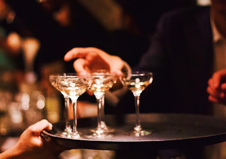 Matiz Pombalina Bar - Cocktail Events
