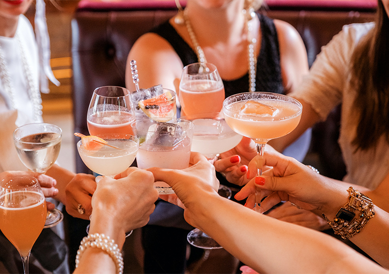 Matiz Pombalina Cocktail Bar - Eventos Privados