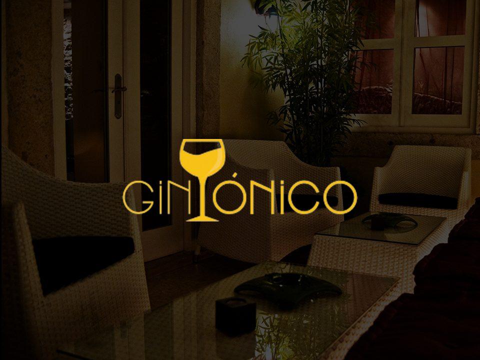 Logo revista Gin Tónico