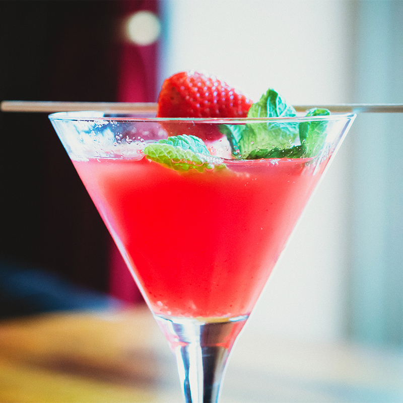 Matiz Pombalina Bar Vodka