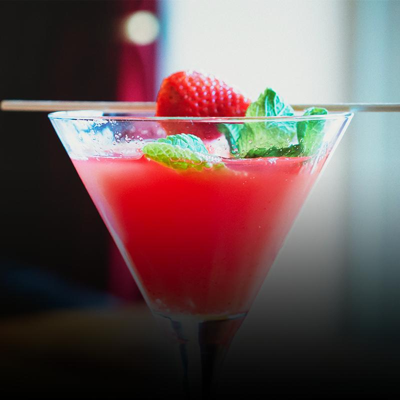 Matiz Pombalina Cocktail Bar Vodka 2
