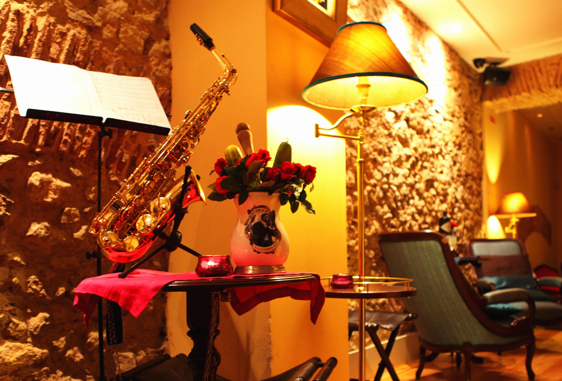Matiz Pombalina Cocktail Bar - Sala 1