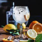Matiz Pombalina Bar Gin