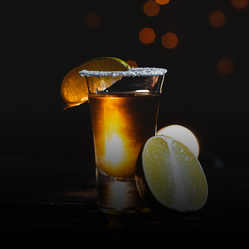 Matiz Pombalina Cocktail Bar - Tequila 3